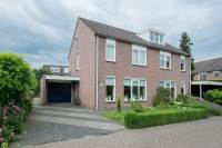 Woning Beverveld 33 Zwolle