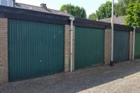 Garage Leharstraat Culemborg