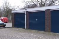 Garage Trekvogelweg 74-2 Amersfoort