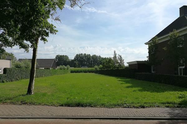Bouwgrond Biestsestraat Biest-Houtakker