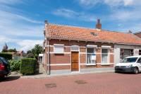 Woning Zuidstraat 6 Poortvliet