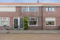 Woning Ruysdaelstraat 21 Zwolle