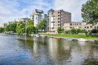 Woning Alexanderkade 187 Amsterdam