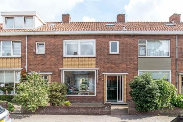 Woning Pegasusstraat 32 IJmuiden