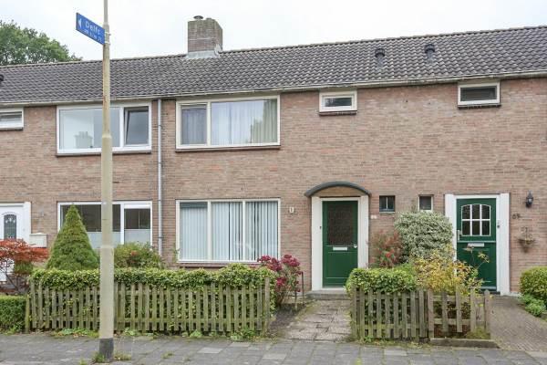 Woning Delft 66 Assen
