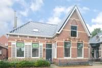 Woning Albatrosstraat C 9 Nieuwe Pekela