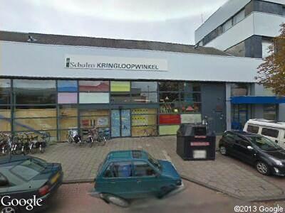 stichting kringloop winkel rataplan alkmaar haarlem - oozo.nl