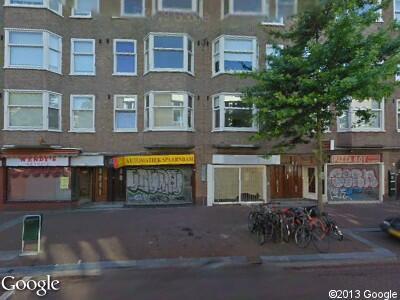 Bakkerij spaarndammer v o f amsterdam for Bakkerij amsterdam west