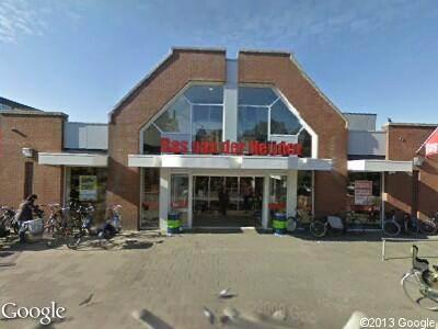 Bakker Klootwijk Rotterdam