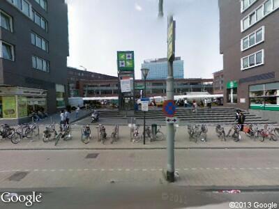 Bakkerij bos en lommerplein amsterdam for Bakkerij amsterdam west