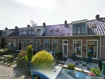 Thomas Westra Stucadoorsbedrijf Leeuwarden