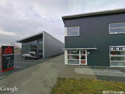 Bouwbedrijf van der Hoek B.V. Leeuwarden