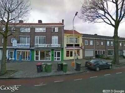 Elly Cruijssen Tilburg