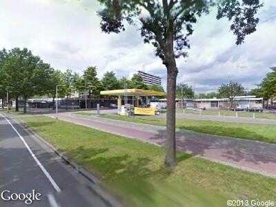Shell Express Tilburg Tilburg