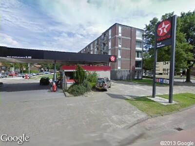 Texaco Westermarkt Tilburg
