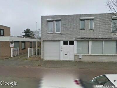 Tankstation Rino Tilburg Tilburg