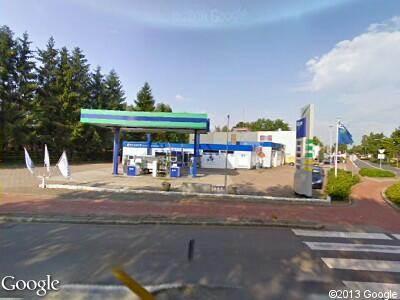 Tankstation Aalten-Zuid Aalten