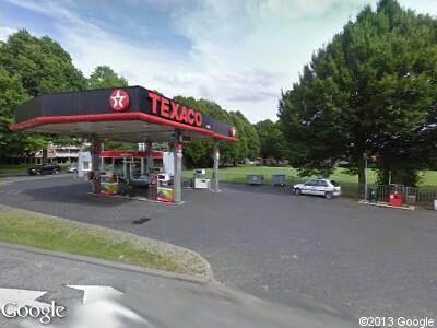 Texaco Benzinestation Ringbaan West 360 Tilburg