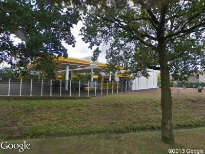 Shell station Schoenaker Wijchen