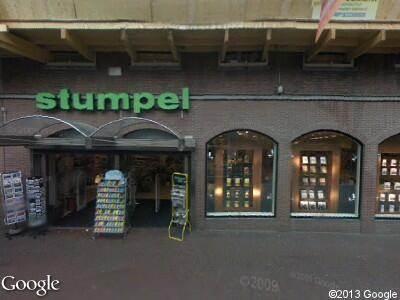 Boekhandel Stumpel Hoorn NH
