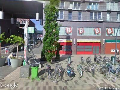 Speelgoedpaleis Bart Smit Amsterdam
