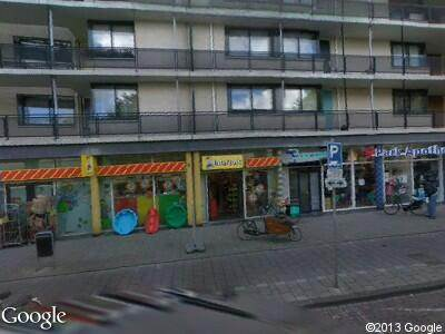 Intertoys Amsterdam