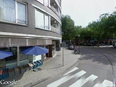 Van der Waarde B.V. Rotterdam