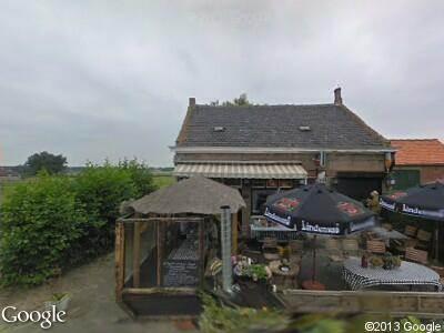 Cafe Het Verdronken Land Nieuw Namen