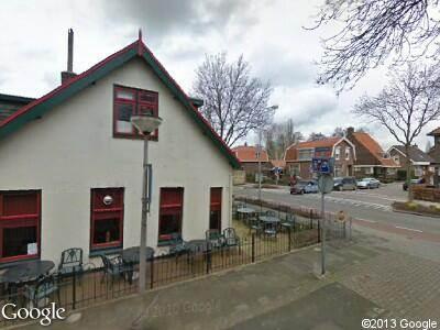 """Café """"De Amstelbron"""" Lekkerkerk"""