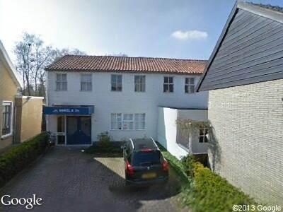 B.V. Assurantiekantoor v/h A.H. Winkel & Zn. Ridderkerk