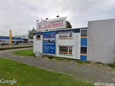 Verkeersschool Van Buuren Zwolle