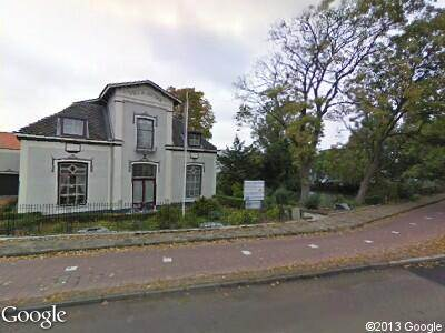 Huisartspraktijk Villa Nova Honselersdijk