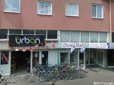 SQ Entertainment Haarlem
