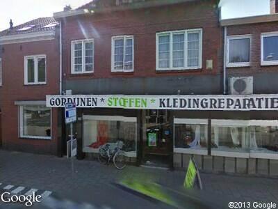 Kolver Kledingreparatie en gordijnen Tilburg - Oozo.nl