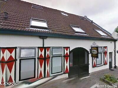 """Hotel Pension de """"Schoone Woerd"""" Hellevoetsluis"""