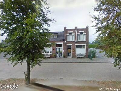 De Eetkamer Wernhout Wernhout - Oozo.nl
