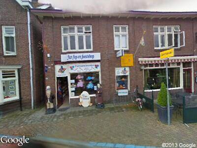 De Eetkamer Borne - Oozo.nl