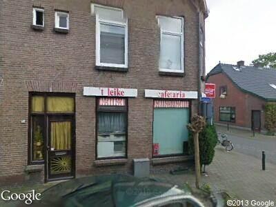 Cafetaria 't Leike Breda