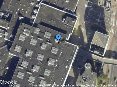 Goffin Change Rotterdam