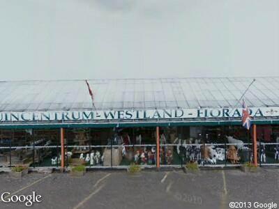 Westland Floriade B.V.