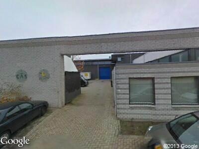 Van Lieshoutgroep B.V. Heeswijk-Dinther
