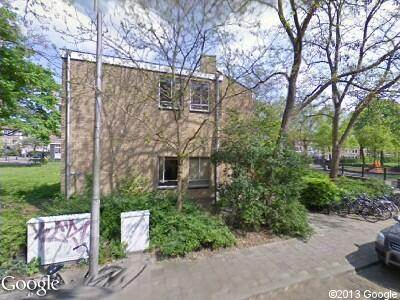 Irma Heijnsdijk Production Design Utrecht