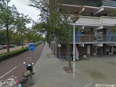 R. Mazurel Amsterdam