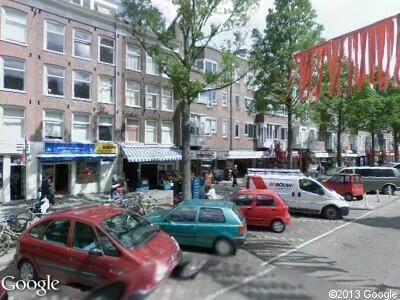 Frank Feijen Amsterdam