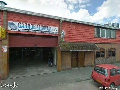 Auto Garage Rotterdam : Garage zuidwijk rotterdam oozo