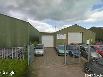 Shirzad Holland Autohandel & Export Strijen
