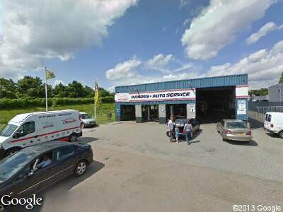 Auto Garage Almere : Autogarage haroen almere oozo