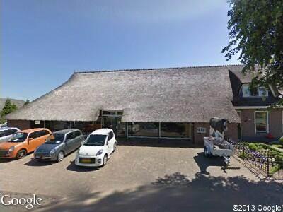 Autobedrijf Piet Brands Zeijen