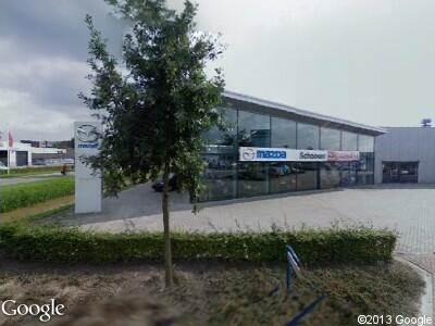Autohuis De Graaff B.V. Waalwijk