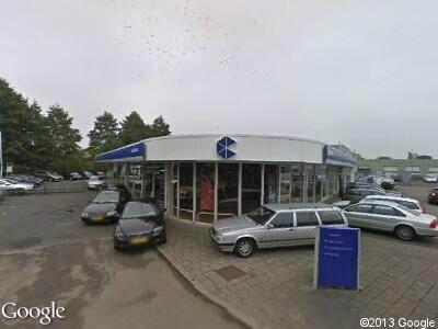 Auto Boll Utrecht B.V. Zeist